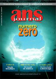 Sfoglia la rivista ufficiale ANS