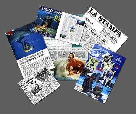 Clicca qui e visualizza la nuova Rassegna Stampa